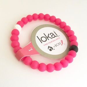 Lokai Jewelry - Hot Pink Lokai Bracelet (all sizes available)